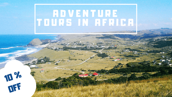 South Africa Road trips