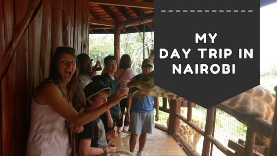 Things to do in Nairobi , Kenya