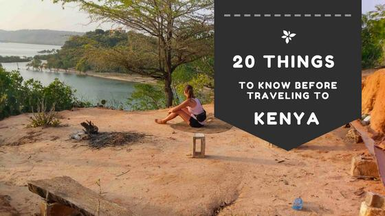 Kenya Facts / kenya Tourism