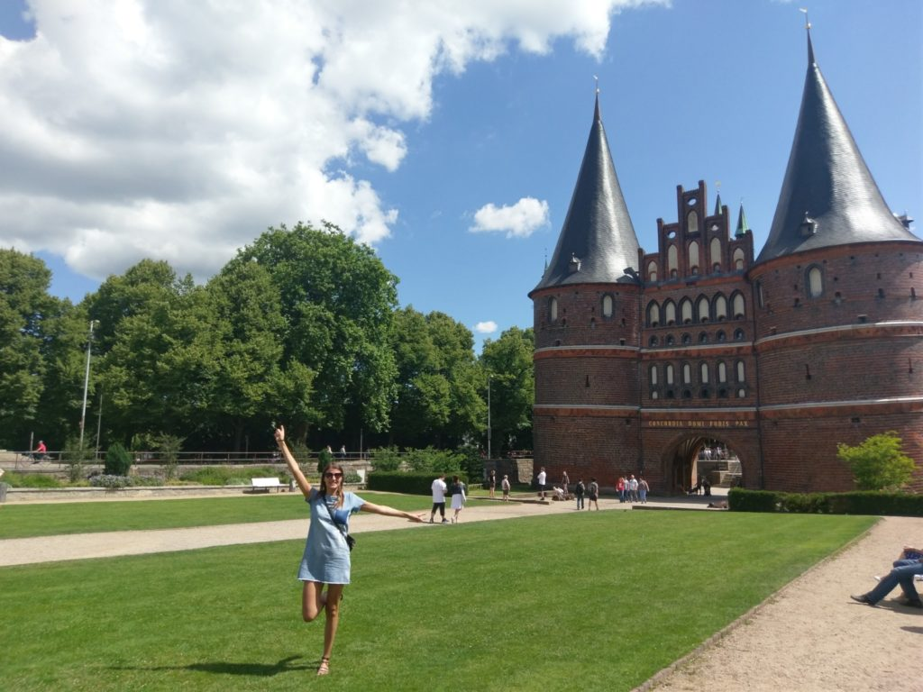 things to do in lubeck